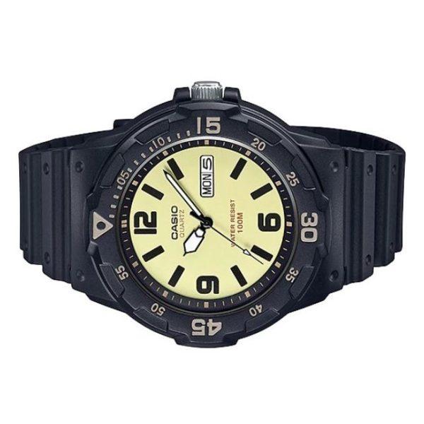 Casio MRW-200H-5BV Watch