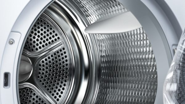 Siemens Dryer 9kg WT46G401GC