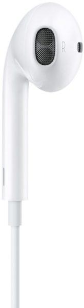 Apple EarPods W/ 3.5mm Headphone Plug White MNHF2ZM/A