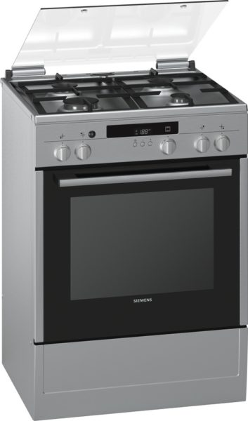 Siemens 4 Gas Burners Cooker HU245525M