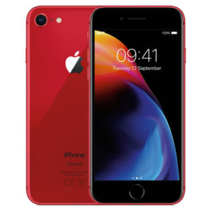 e6e1b052a82 Apple iPhone 8 64GB (Product) Red Special Edition