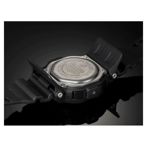 Casio GD-350-1B G-Shock Watch