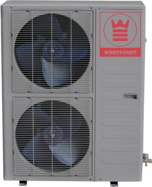 Buy Westpoint Floor Standing Air Conditioner 4 Ton