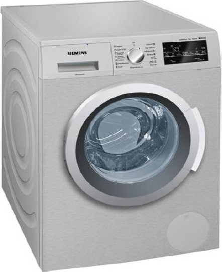 Siemens Front Load Washer 9kg Wm14t48xgc Price Specifications