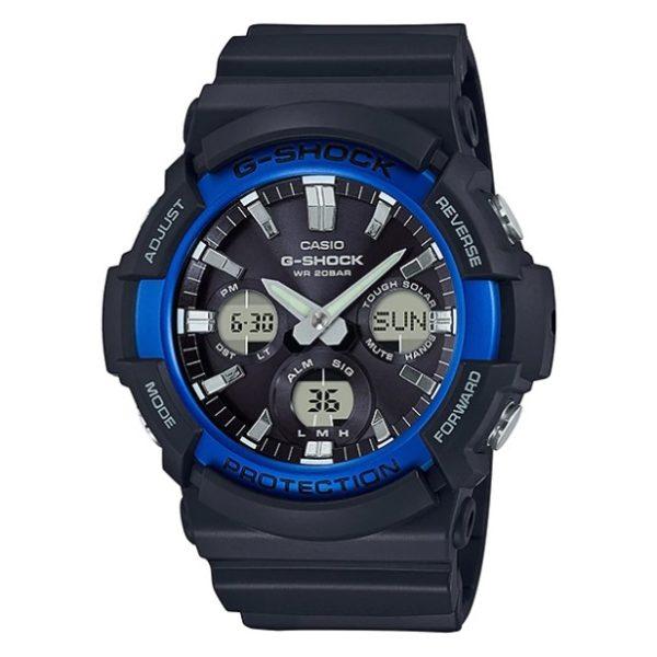Casio GAS100B1A2DR G Shock Watch