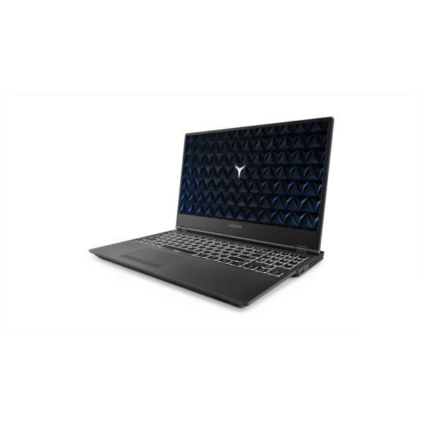 Lenovo Legion Y530 Gaming Laptop - Core i7 2.2GHz 16GB 1TB+128GB 4GB Win10 15.6inch FHD Black