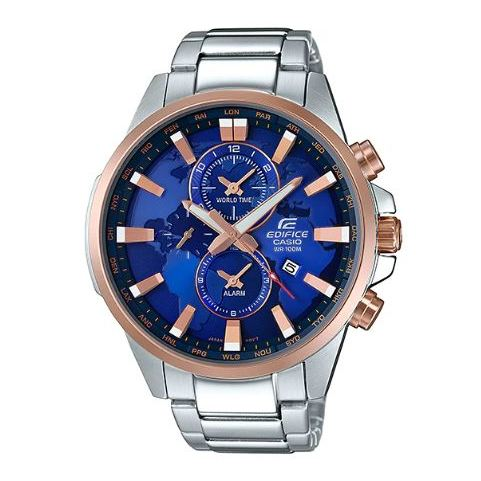 Casio EFR-303PG-2AVUDF Edifice Watch