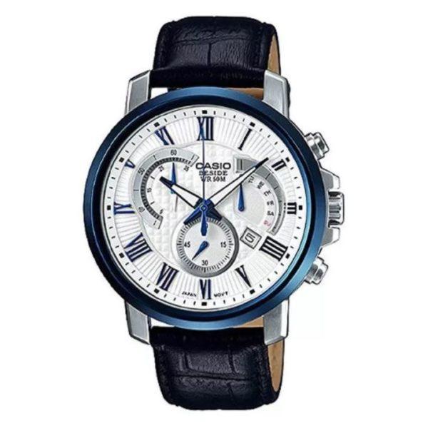 Casio BEM-520BUL-7A1V Watch