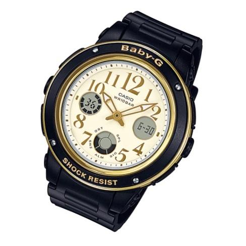 Casio BGA151EF1BDR Baby G Watch