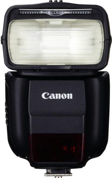 Canon 430EXIIIRT Flash Speedlite