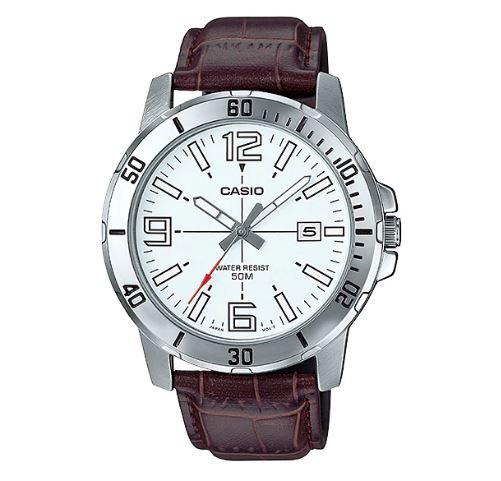 Casio MTP-VD01L-7BVU Dress Men's Watch