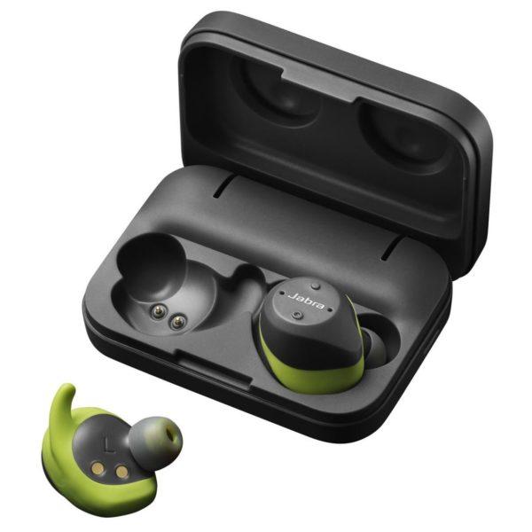 Jabra ELITESPORT Wireless In Ear Headset Lime Green