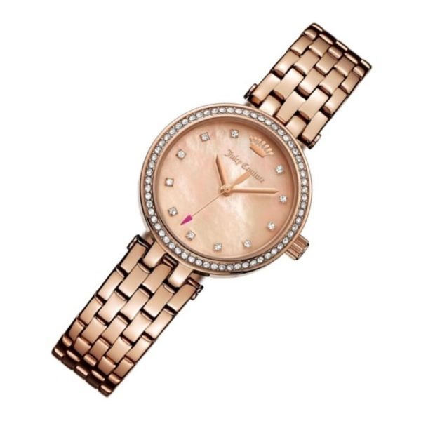 Juicy Couture 1901469 Women Watch