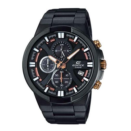 Casio EFR544BK1A9VUDF Edifice Watch