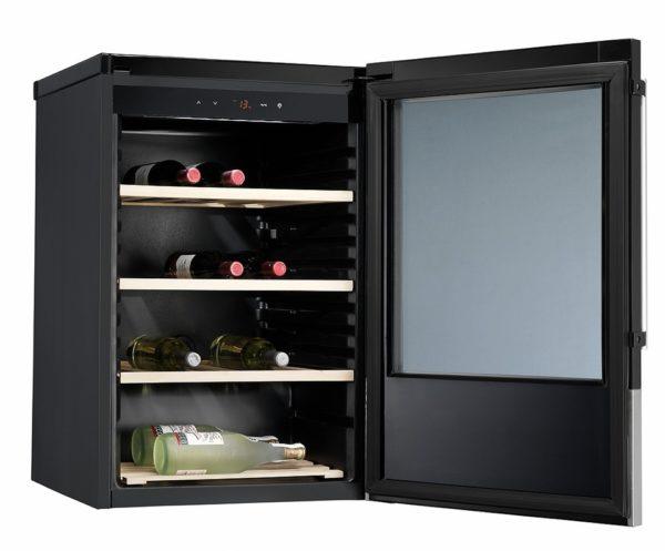 Hoover Wine Cooler 36 Bottles HWC36BX