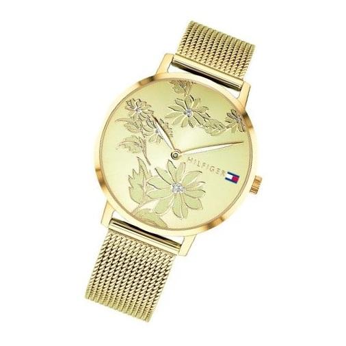 Buy Tommy Hilfiger 1781921 Women Watch - Price ...