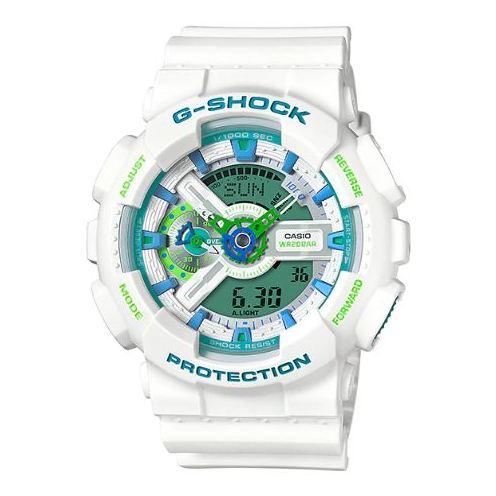 Casio GA-110WG-7A G-Shock Watch