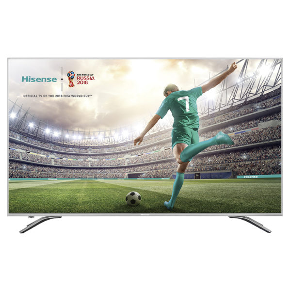 9d804e2f56ff Buy Hisense 65P6 4K HDR UHD LED Smart Television 65inch – Price ...