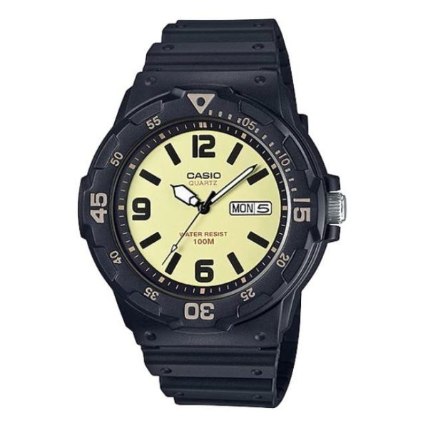 Casio MRW-200H-5BV Watch