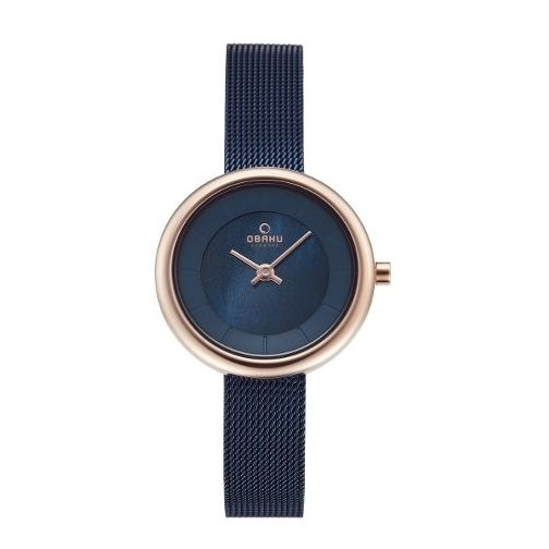 Obaku V146LXVLML Ladies Watch