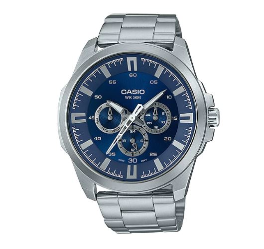 Casio MTP-SW310D-2AV Dress Men's Watch