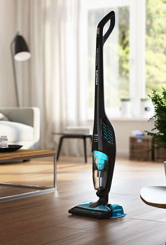 Philips Powerpro Aqua Stick Vacuum Cleaner Fc640061 Price