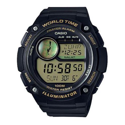 Casio CPA-100-9AV Youth Unisex Watch