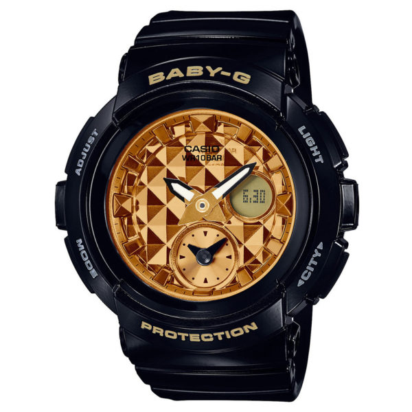 Casio BGA195M1ADR Baby G Watch