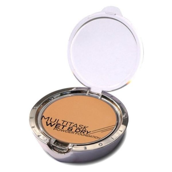 Prestige WD-07A Soft Spice Wet & Dry Powder Foundation