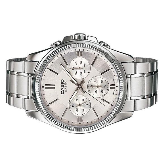Casio MTP-1375D-7AV Watch