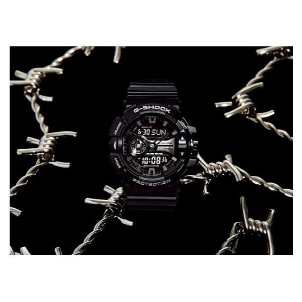Casio GA-400GB-1A G-Shock Watch