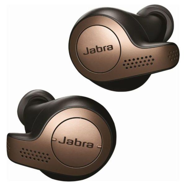 Jabra Elite 65t: Jabra Elite 65t True Earbuds Black/Copper Price