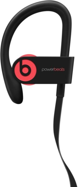 Beats MNLY2SO/A Powerbeats3 Wireless Earphones Siren Red