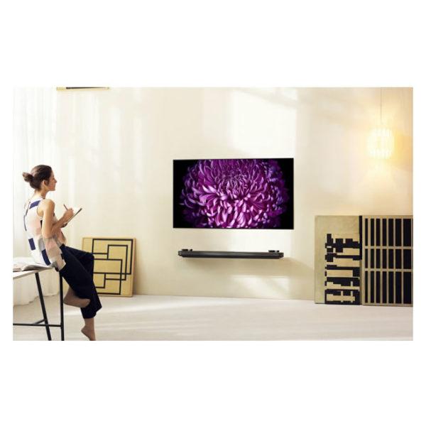 LG SIGNATURE 77W7V 4K Smart OLED Television 77inch