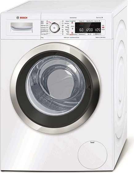 Bosch Front Load Washer 9kg WAW32560GC