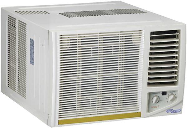 Super General Window Air Conditioner 1.5 Ton SGA1919HE