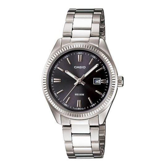 Casio LTP-1302D-1A1V Watch