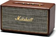 Marshall Audio STANMORE Bluetooth Speaker System Brown
