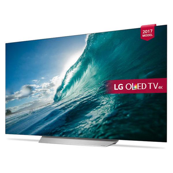 LG 65C7V HDR 4K Smart OLED Television 65inch