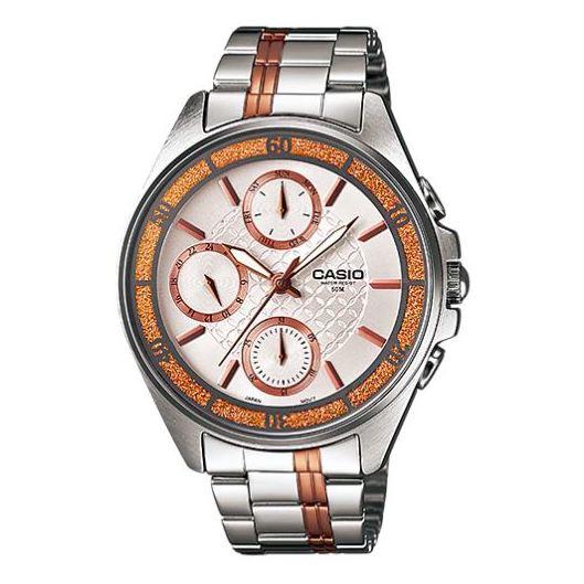 Casio LTP-2086RG-7AV Wrist Watch for Women