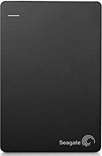Seagate USB3.0 Backup Plus Portable Drive 4TB Black STDR4000200