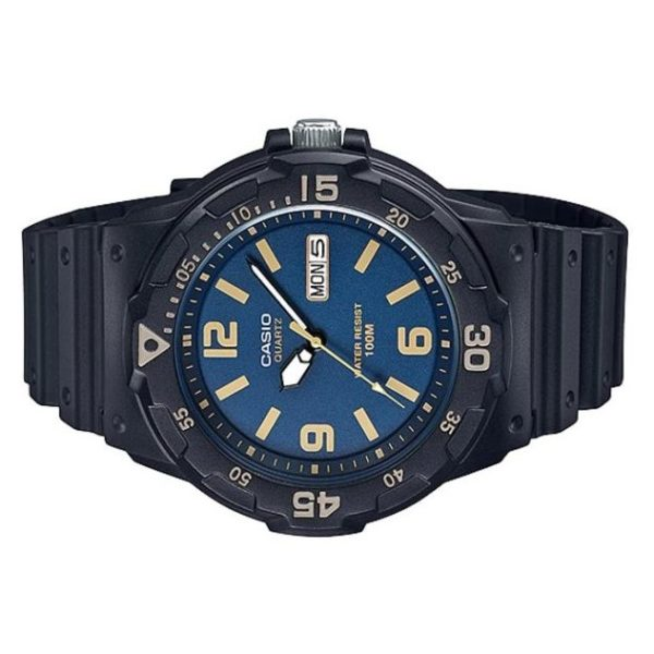 Casio MRW-200H-2B3V Youth Men's Watch