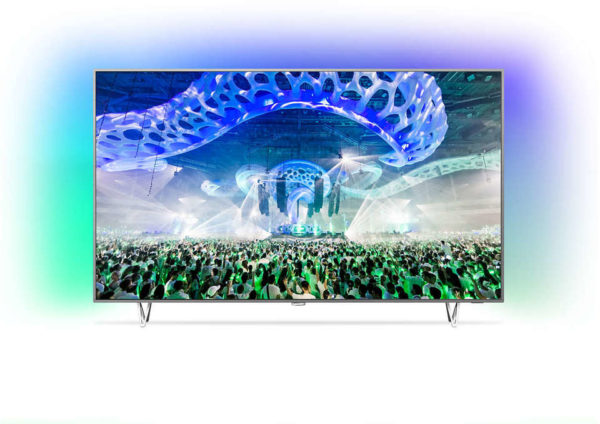 Philips 65PUT7601/56 4K Ultra HD Smart Television 65inch