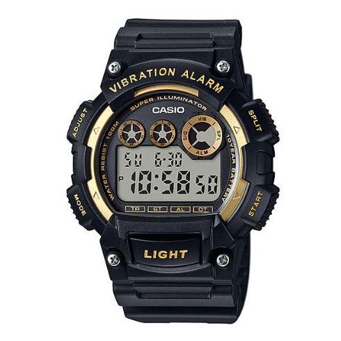 Casio W-735H-1A2V Watch