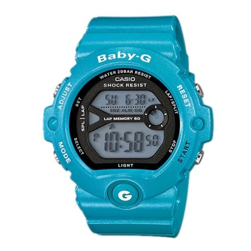 Casio BG69032DR Baby G Watch
