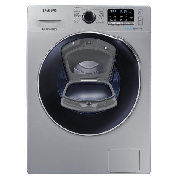 Buy Samsung 7kg Washer & 5kg Dryer WD70K5410OS – Price