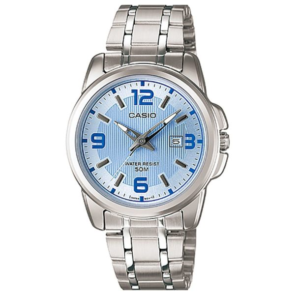 Casio LTP-1314D-2AV Wrist Watch for Women