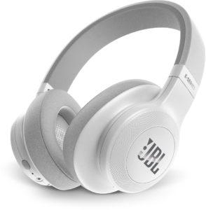 3275f16df47 JBL E55BT Over Ear Headphone White