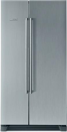 Siemens Side By Side Refrigerator 618 Litres Ka56nv40ne Price