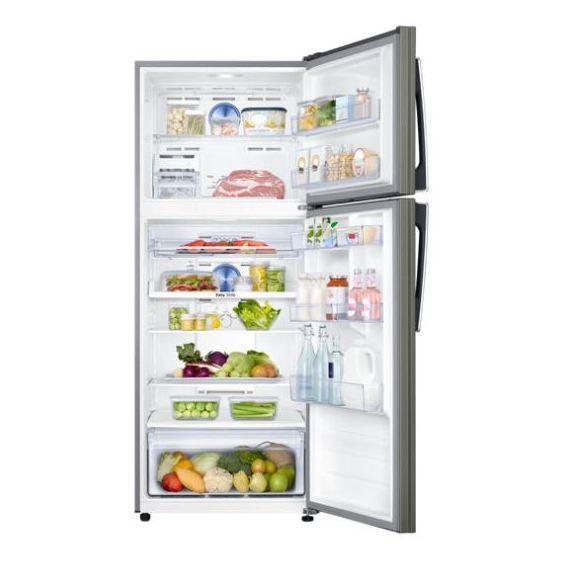 Samsung Top Mount Refrigerator 600 Litres RT60K6130SP